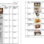 9 и 10 лист раздаточного материала