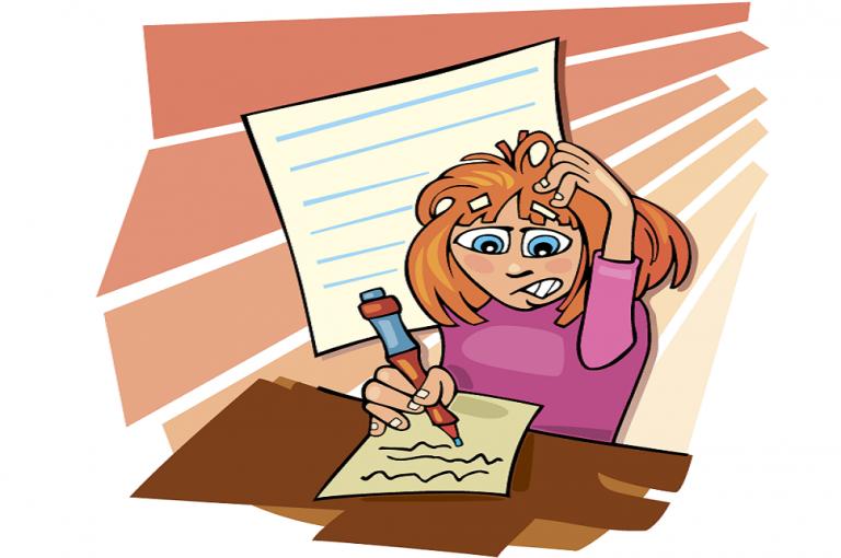 Как выбрать тему для сочинения правильно