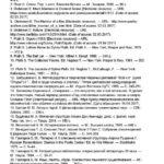 Список литературы диссертации по филологии